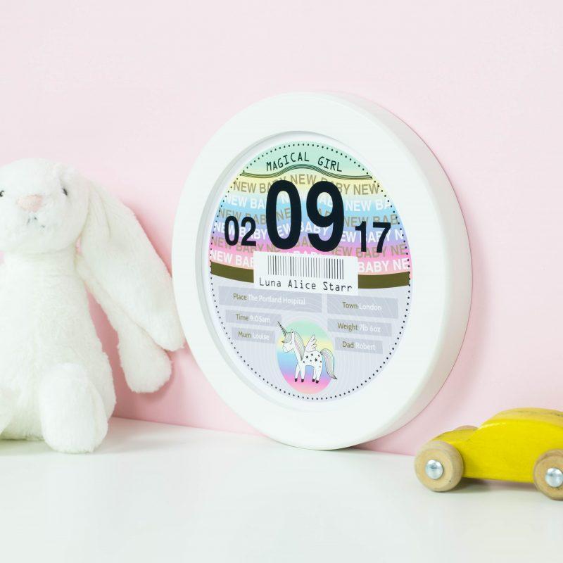 Unicorn Tax Discs